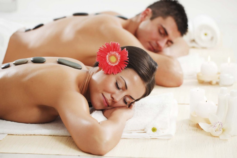 bucket list massage