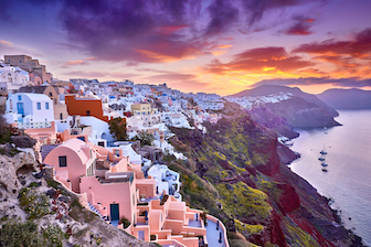 the best of the greek islands
