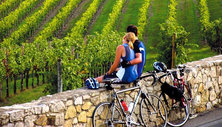 bucket list cycling