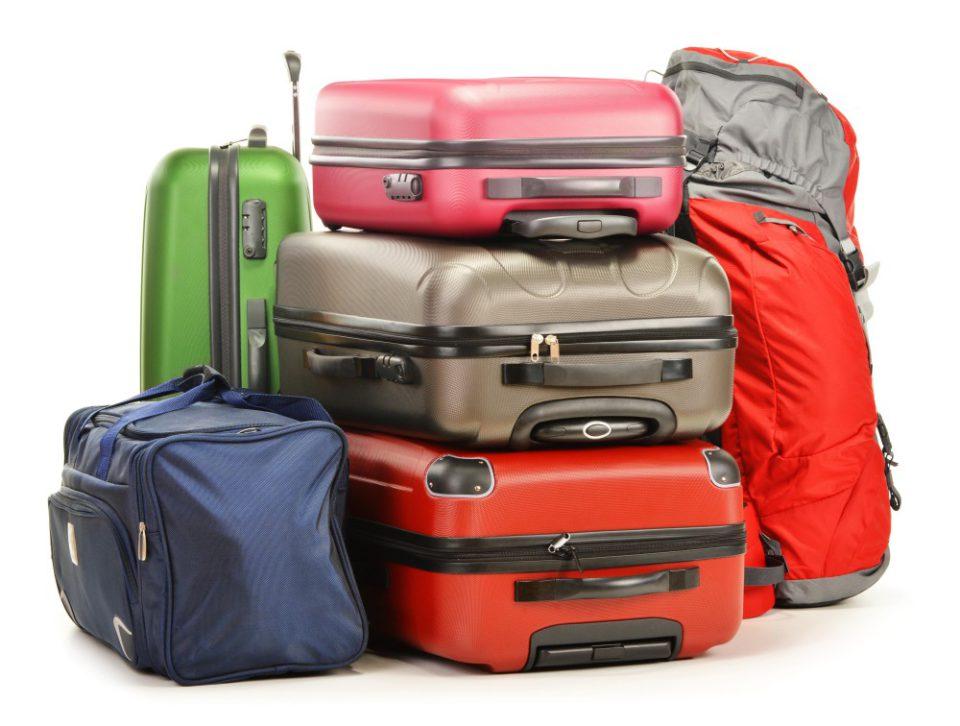 over packer or shopper