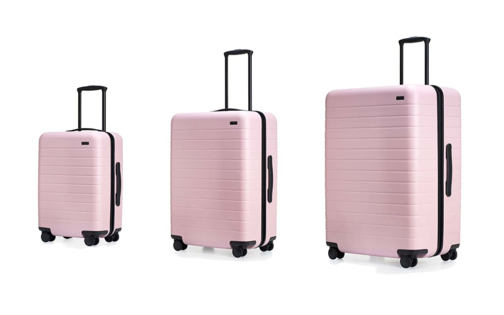 luggage for travel