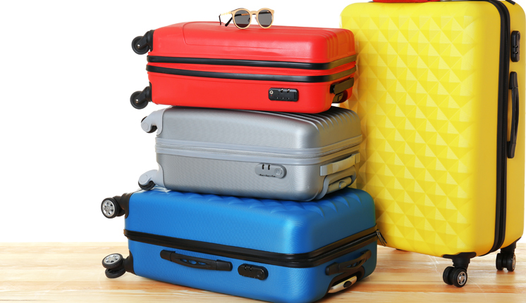 best luggage to travel with