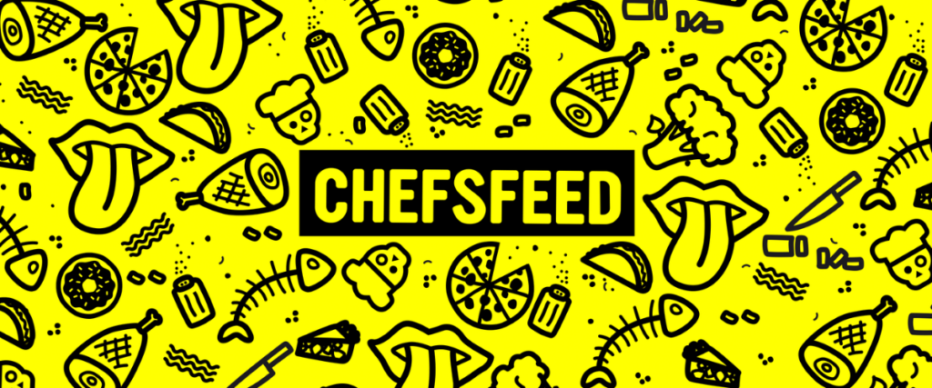 App to find chefs while traveling