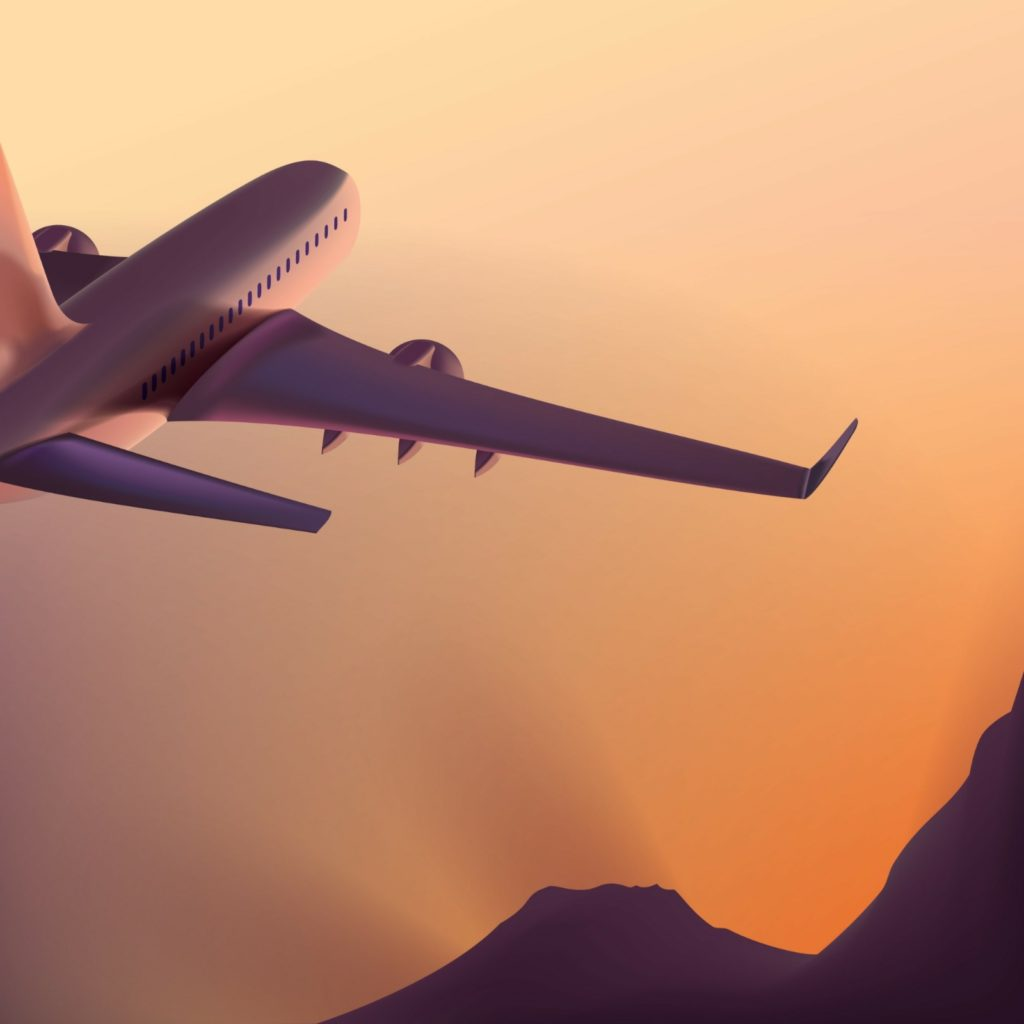 Best selection and price benefits on flights of planning vacation early