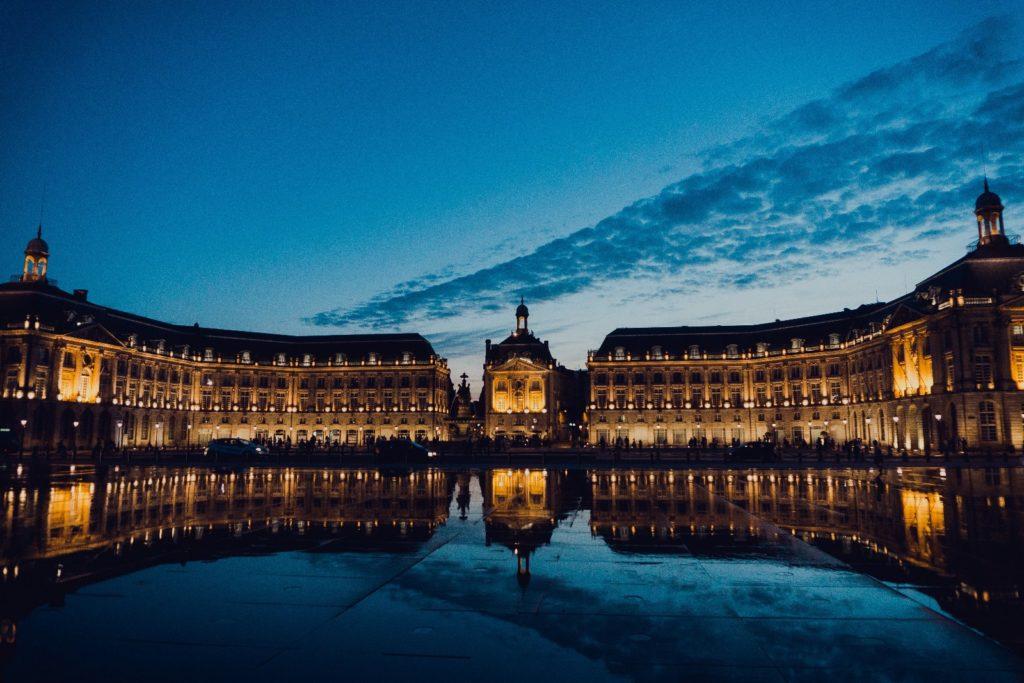 Bordeaux honeymoon destinations