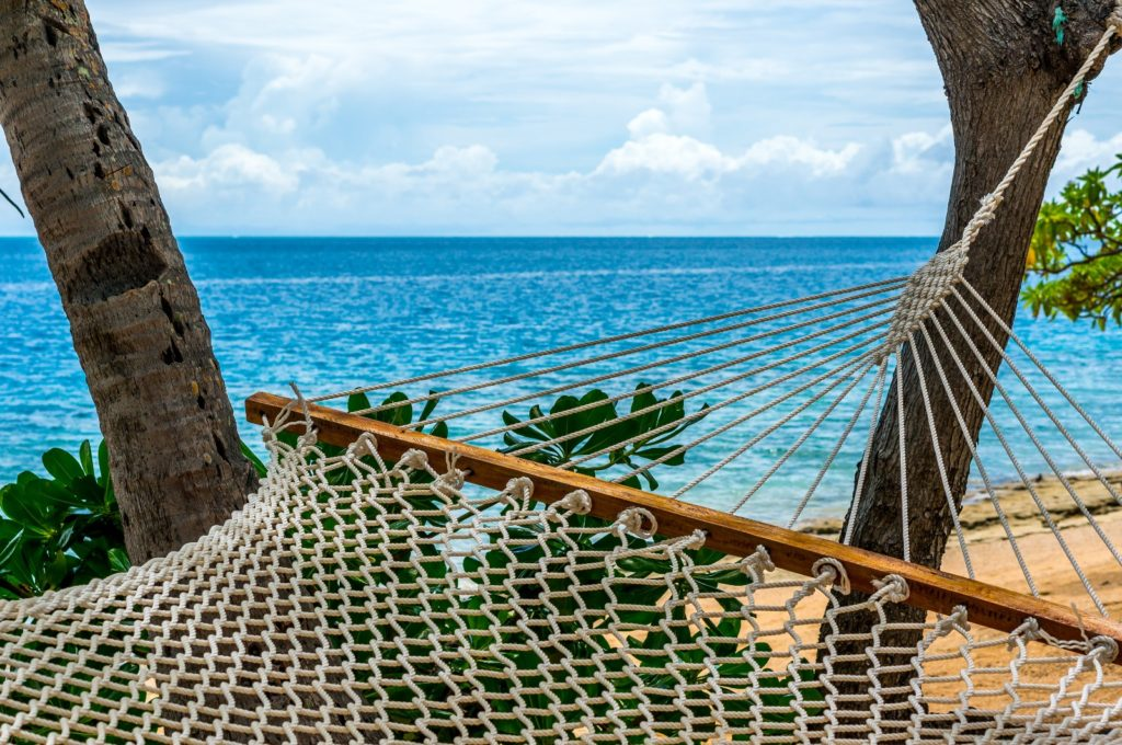 Fiji honeymoon destinations