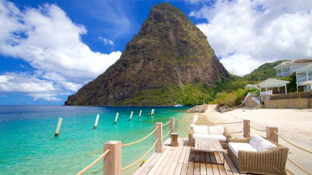 St. Lucia honeymoon destinations