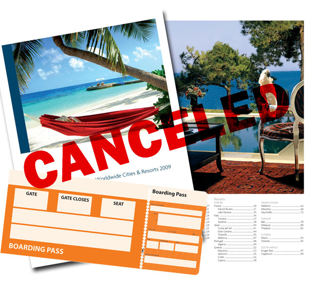 Trip cancellation protection