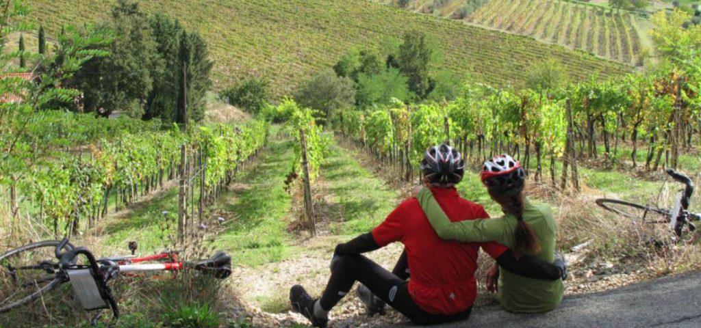 Chianti Bike tours