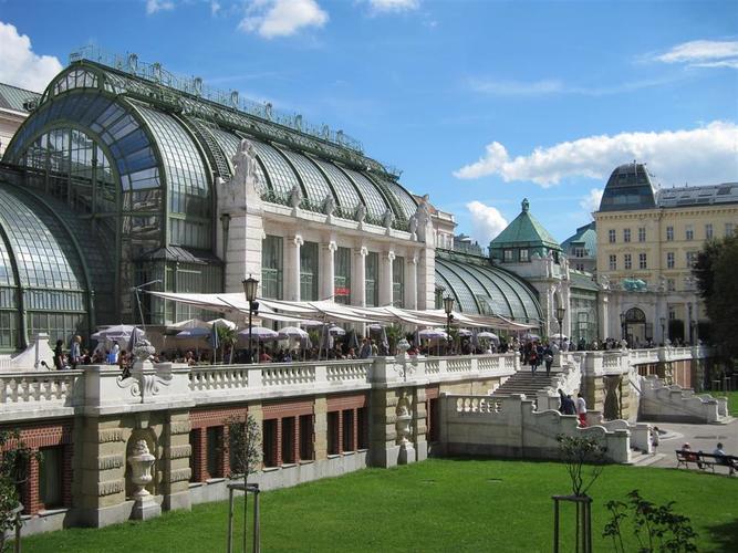 Austrian Art Tour