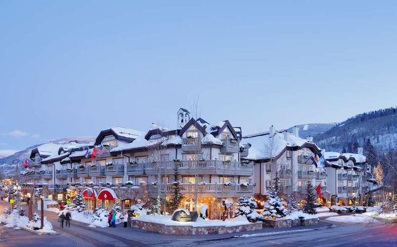 Sonnenalp Hotel Vail