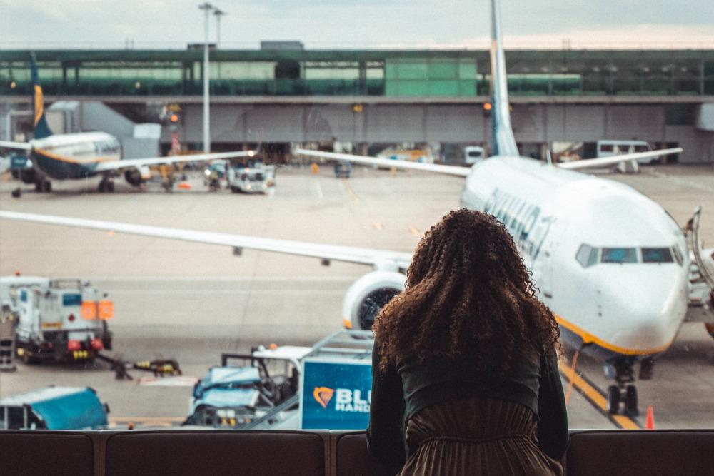 Travel credit card perks